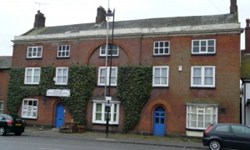 The Constitutional Club, Burbage