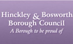 Hinckley & Bosworth Borough Council