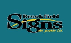 Brookfield Signs